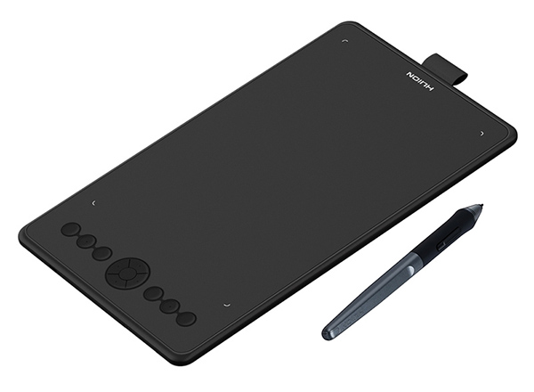 HUION INSPIROY Ink H320M